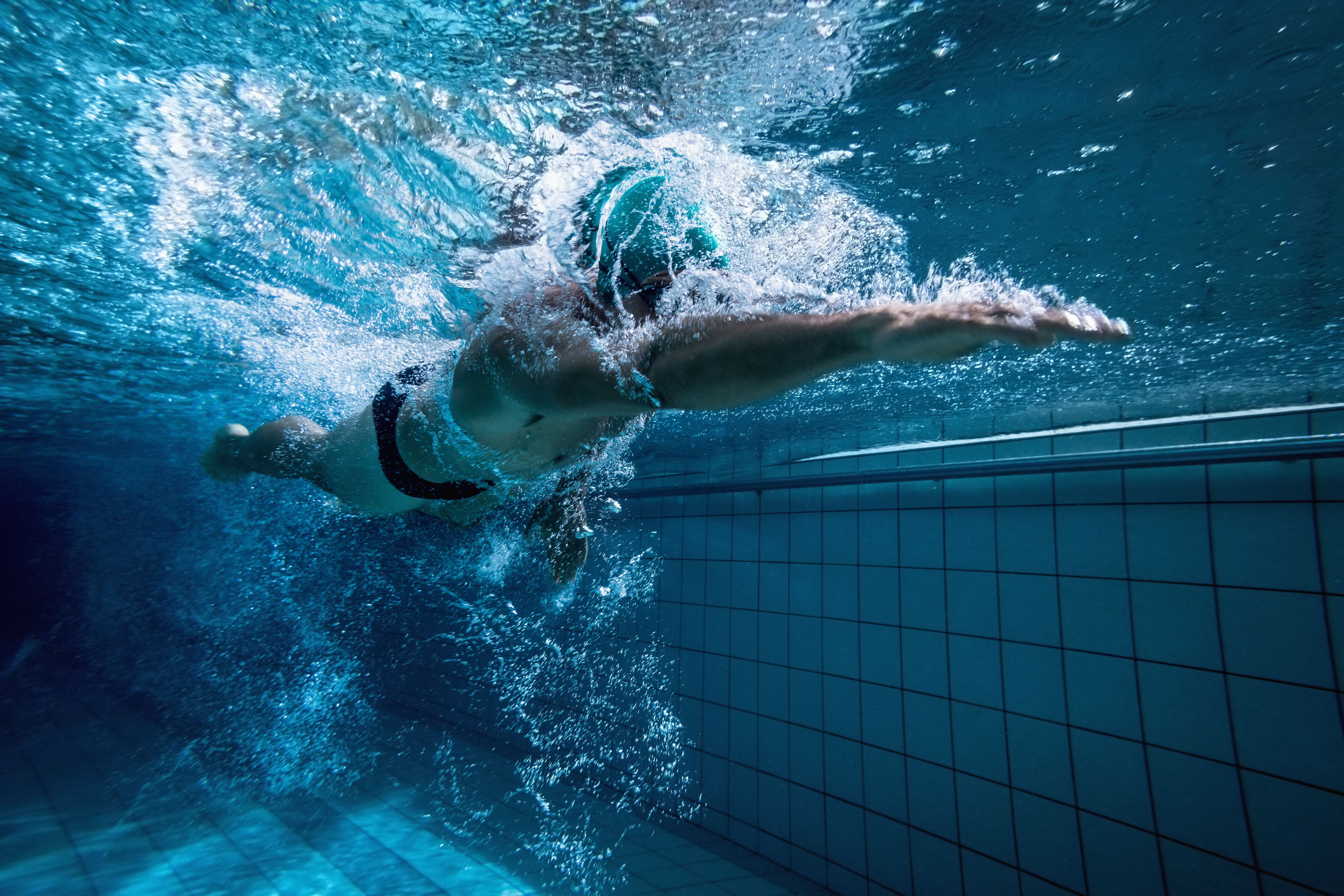 Swimming With an Ostomy Bag: Five Things You Should Know
