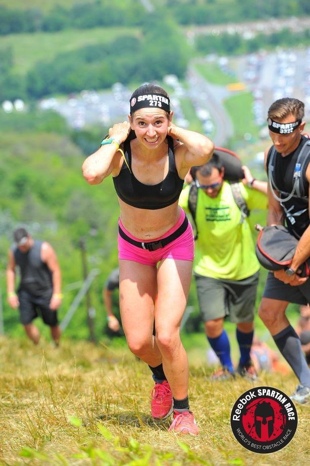 MollyOllyOstomy Spartan Race