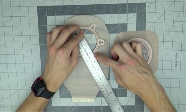 flangediameter